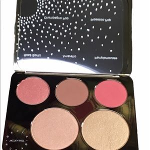 Becca Jaclyn Hill Champagne Palette , LE